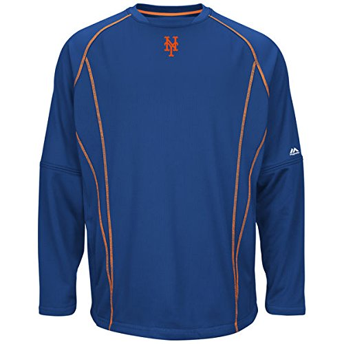 new york mets pullover men - 7