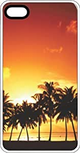 meilz aiaiAfrican Sunset Clear Plastic Case for Apple iPhone 4 or iPhone 4smeilz aiai