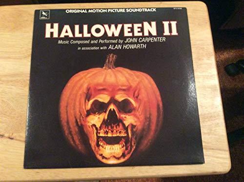 Halloween II Original Soundtrack]()
