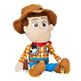Kids Preferred Disney Baby Toy Story Woody Stuffed Animal Plush, 15 Inches