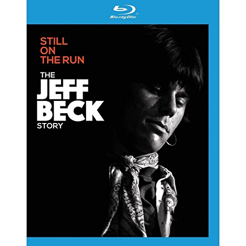 Still On The Run - The Jeff Beck Story (Blu-ray) (Video Run)