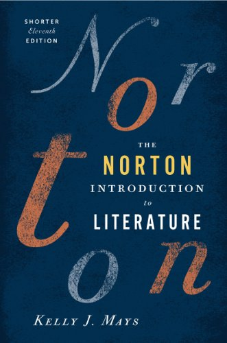 the-norton-introduction-to-literature-shorter-eleventh-edition
