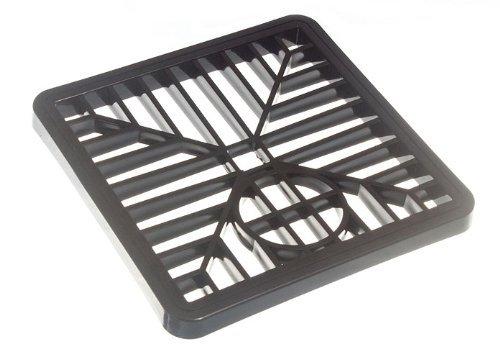 Great Ideas Pack Of 2 Rustproof Stainless Steel Swirl