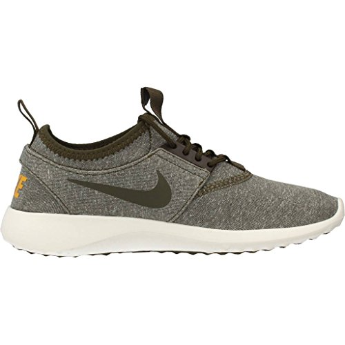 Nike 862335-300, Zapatillas de Deporte Mujer Verde (Dark Loden / Dark Loden / Gold Leaf / Sail)