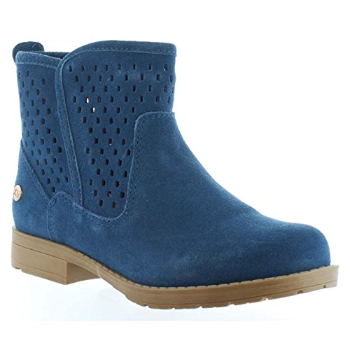 Bottines pour Fille XTI 53517 SERRAJE JEANS