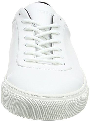 Weiß Oxford Zapatillas Shoe Royal white Para Hombre Spartacus Republiq Aq0EHS