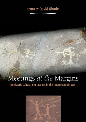 Meetings at the Margins: Prehistoric Cultural Interactions in the Intermountain West PDF