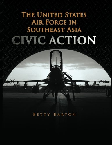 The United States Air Foce in South East Asia - CIVIC ()