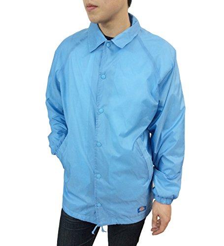 Nylon Button Front Jacket - 2