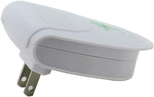 Elegtstunning - Mini Pocket - Purificador de Aire de ozono ...