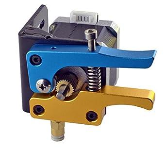 Champion impresora 3d Reprap Bowden Extrusora con motor paso a ...