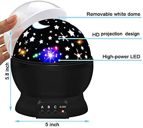 Projector Light for Kids