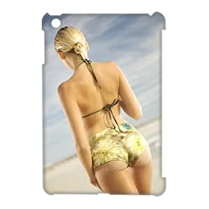 Winfors Bikini sexy girls Phone 3D Case For iPad Mini [Pattern-5]