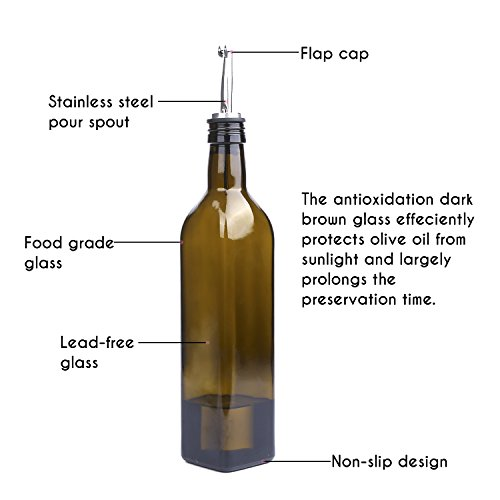 Buy olive oil container