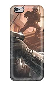 3826013K82311105 Fashion Protective Halo 3 Hq Case Cover For Iphone 6 Plus