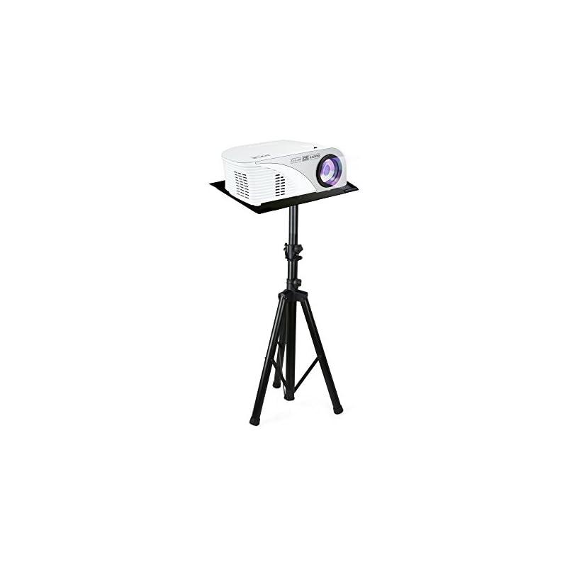 pyle-pro-dj-laptop-stand-projector
