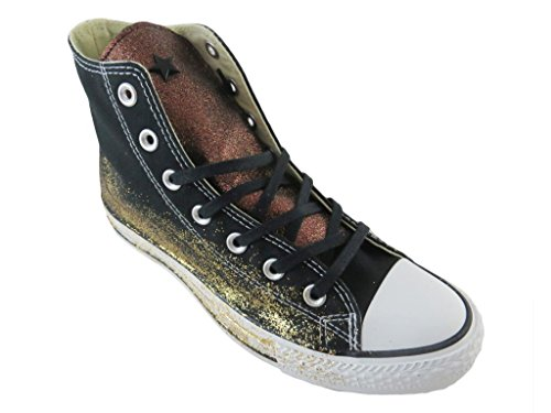 All Canvas Ed Star Converse Hi Limited Glitter Sneaker Ltd AdqBSzAw