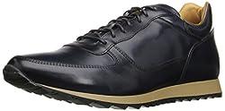To Boot New York Men's Sheridan Fashion Sneaker, Trapper Nero, 11 M US