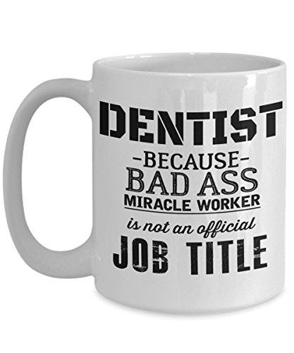 Dentist Gift For Women Gift For Dentist Graduation Dentist Mug Future Dentist Coffee Mugs Rdh Dental Hygienist Orthodontist Gift Dentistry 11oz