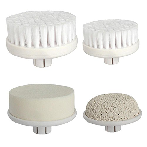 FLYMEI-Body-and-Facial-Cleansing-Brush-System-Replacement-Brush-Heads