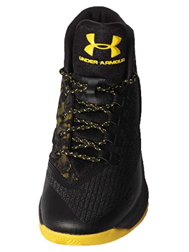 Under Armour - Chaussure de Basketball Under Armour Stephen Curry 3 Dub SC Black Camo Pointure - 42