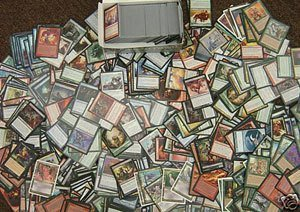 6000+ Bulk Magic the Gathering by Wizards