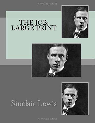 The Job: Large Print