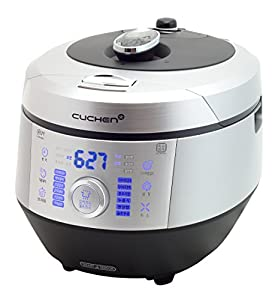 Amazon.com: CUCHEN Classic IH Pressure Rice Cooker
