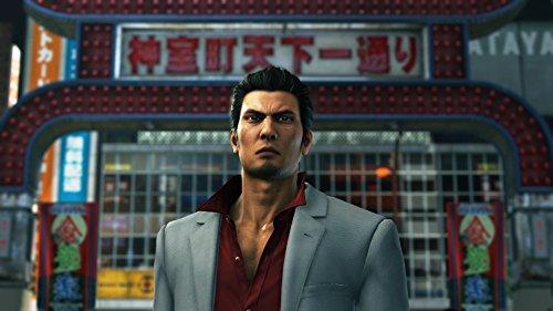 Yakuza 6: The Song of Life - PlayStation 4