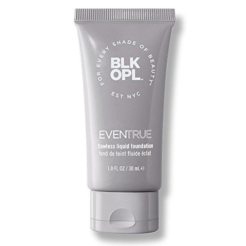 - Black Opal Even True Flawless Skin Liquid Foundation, Beautiful Bronze 1 oz