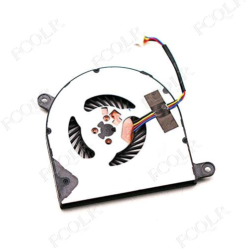 FCQLR Compatible for Delta NS65B00-15L11 5V 0.5A Laptop CPU Cooling Fan