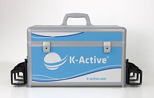 K-Active Sportkoffer Profi