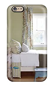 For Iphone 6 Fashion Design Kid8217s Bed Covered With Wool Army Blanket Case-nNtmREU7298mBeyv