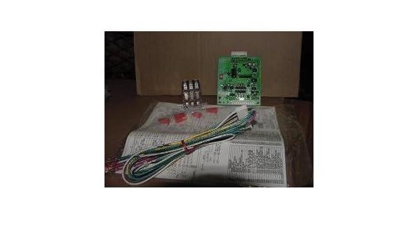 Pleasant Lennox 40W24 600506 01 Co2 Sensor Field Conversion Kit Amazon Com Wiring Database Ioscogelartorg