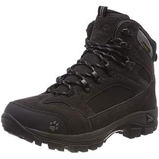 Jack Wolfskin Women's All Terrain 8 Texapore Mid W Wasserdicht High Rise Hiking Shoes 2