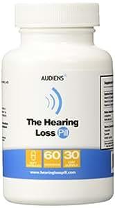 The Hearing Loss Pill - A Hearing Loss Treatment