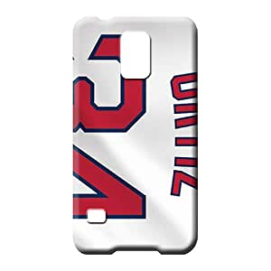 samsung galaxy s5 Highquality Shockproof Hot Fashion Design Cases Covers phone carrying skins player jerseys