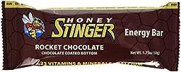 HONEY STINGER Food Chocolate Bar (Box of 15)
