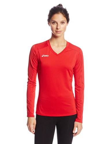 ASICS Womens Roll Shot Jersey