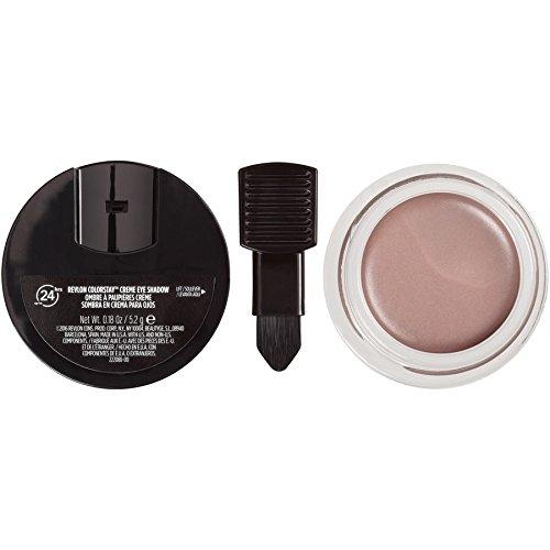 Revlon ColorStay Crème Eye Shadow, Espresso