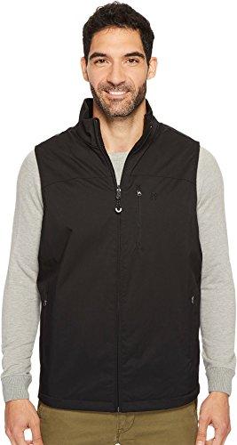 Reversible Fleece Vest - 1