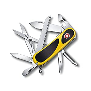 Victorinox Swiss Army EvoGrip S18 Swiss Army Knife