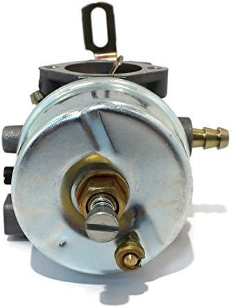 Carburetor Tecumseh Snow Blower Thrower 7hp 8hp HM70 HM80 Sears Craftsman 642