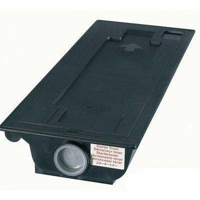 - Bulk TK410, TK411 Kyocera-Mita Compatible Laser Toner Cartridge, Black Ink: CKTK410 (2 Toner Cartridges)