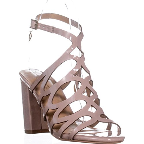 Thalia Block Heel Pale Mauve Sodi Dress Kiarah TS35 Sandals rUwxAZgqrt