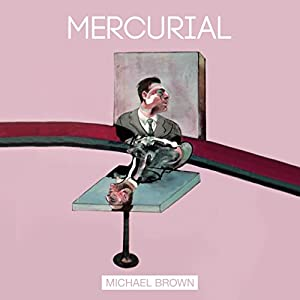 Mercurial Audiobook