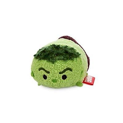 Hulk Tsum Tsum Plush Mini Toy for Sale