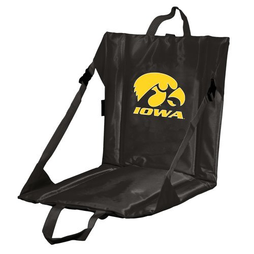 NCAA Iowa Hawkeyes Stadium Seat by Logo Inc