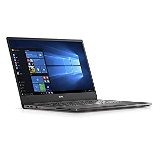 "Dell Latitude 7370 13.3"", Core M5-6Y57 1.1GHz, 8GB RAM, 256GB Solid State Drive, Windows 10 Pro 64Bit (Certified Refurbished)"