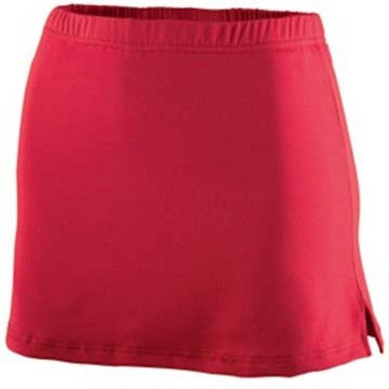 Augusta Sportswear Ladies Poly/Spandex Team Skort (2X-Large) from